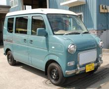 エブリィピコット 神奈川県 真田様