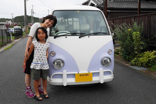 兵庫県 ロコバス