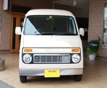 バモスホビオプロ 4WD
