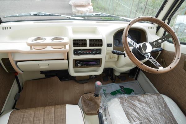 サンバー パートタイム4WD