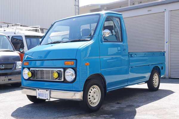 HA6 アクティトラック