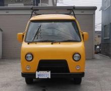 ディアスワゴン 4WD