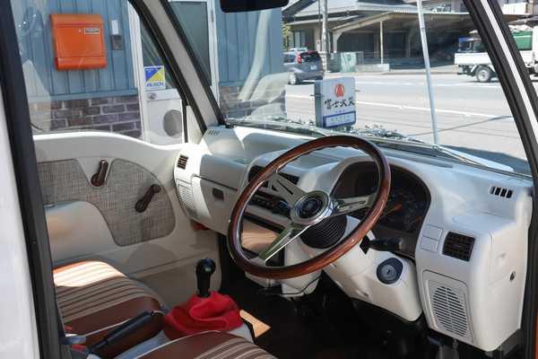 4WD スーパーチャージャー
