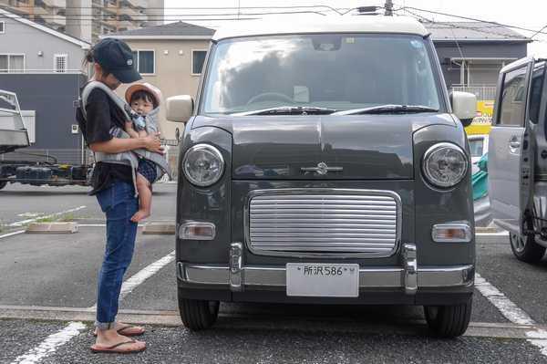 埼玉 エブリィワゴン ピコット