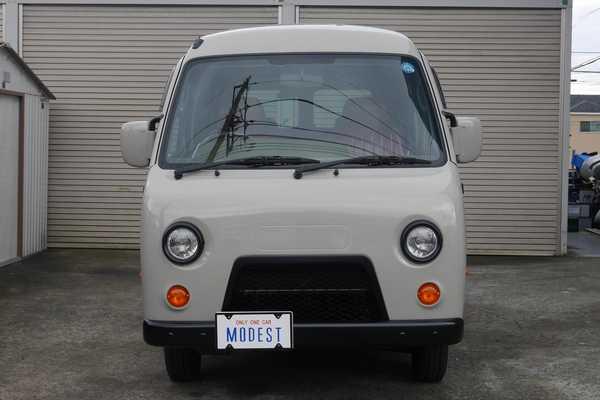 2WD マニュアル車