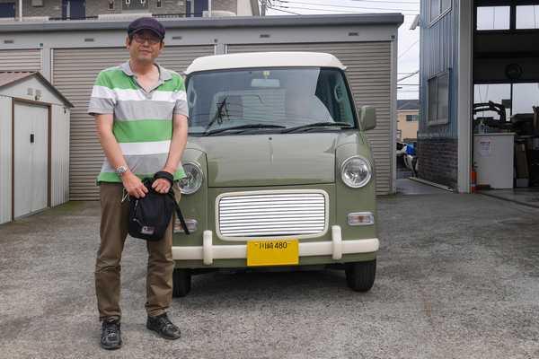 神奈川県 エブリィ ピコット